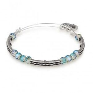 Alex and Ani Twilight Glacial Bracelet